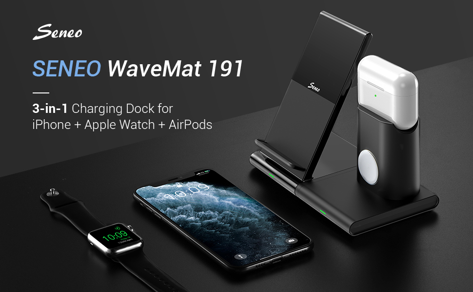 charger wireless iphone 11 pro max